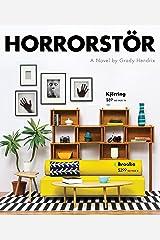 Horrorstor: A Novel (English Edition) eBook Kindle