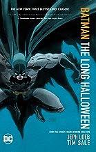 Download Book Batman: The Long Halloween PDF