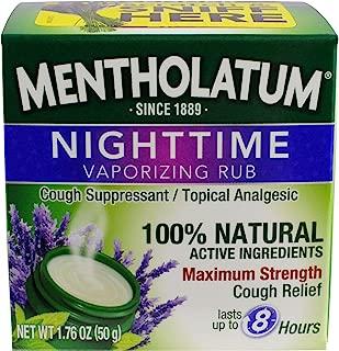mentholatum nose inhaler