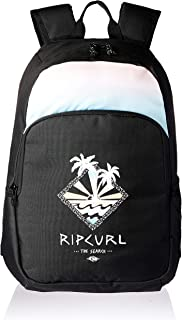 Rip Curl LBPKQ1 Women's ID Holder, Black