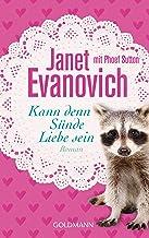 Kann denn Sünde Liebe sein: Ein Lizzie-Tucker-Roman 3 (German Edition)