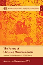 future of christianity in india