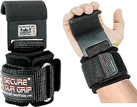 Best hook grip lifting straps Reviews