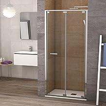 Amazon.es: BañoIdea - Mamparas de ducha / Duchas y componentes de la ducha: Bricolaje y herramientas