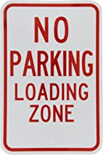 Tapco R7-6 Engineer Grade Prismatic Rectangular Standard Traffic Sign, Legend