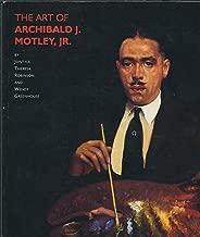 The Art of Archibald J. Motley, Jr.