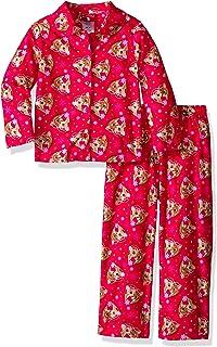 My Little Pony My Conjunto de Pijama de 2 Piezas para niñas pequeñas