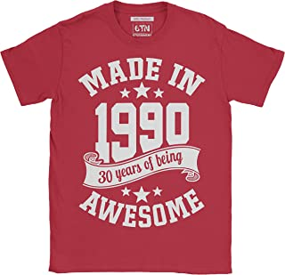 6TN Fabriqu/é en 1969 50 Ans d/être g/énial t-Shirt