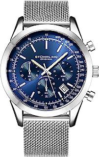 ستاهرلنغ اورجنال ساعة رسمية رجال انالوج خليط معدني - 3975.2