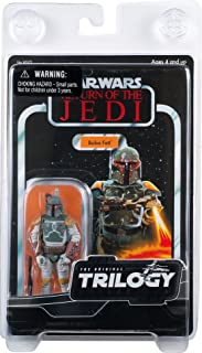 Best boba fett action figure original Reviews