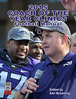 2015 Nike Coach of the Year Clinic Football Manual