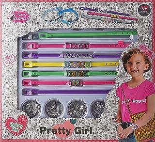 Basmah Diy Girl Series Toys For Girls