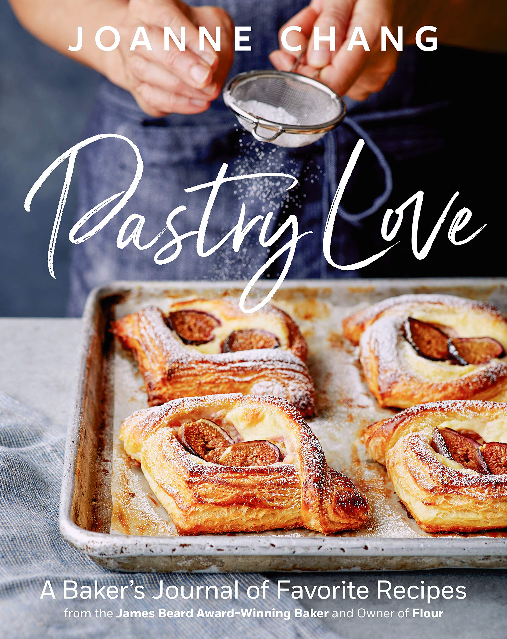 Download Pastry Love: A Baker's Journal Of Favorite Recipes 
