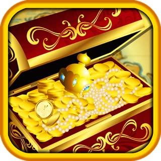 Real Jewels Casino Slots –Kingdom of Riches with Black Diamond Slot Machines Free