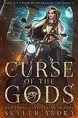 Curse of the Gods: Jackals Wrath MC (Operation Isis) a Paranormal MC Reverse Harem Romance (Jackal's Wrath MC (Operation Isis) Book 1) Kindle Edition