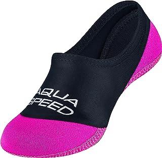 Aqua Speed NEO SOCKS | aqua socks | children | women | men | 20-45 | Neoprene socks | Non-slip sole | Elastic | Light
