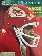 Sports Illustrated Magazine, November 18 1974