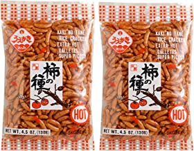 Best spicy rice crackers Reviews