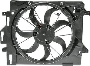 Dorman 621-028 Radiator Fan Assembly