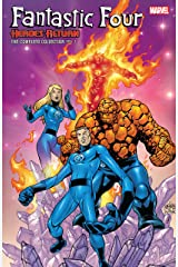 Fantastic Four: Heroes Return - The Complete Collection Vol. 3 (Fantastic Four (1998-2012)) Kindle Edition