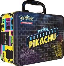 Pokèmon TCG: Detective Pikachu Cofre de coleccionista, Multicolor 820650805387