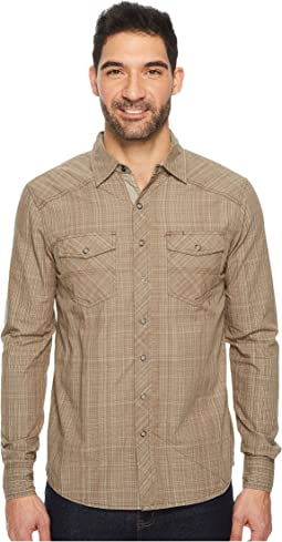 Ecoths - Rupert Long Sleeve Shirt