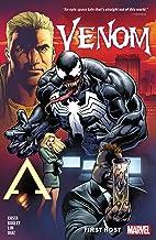 Venom: First Host (Venom: First Host (2018) Book 1)