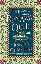 The runaway اللحاف: منتج ً ا إيلم Creek الملاحف رواية (إيلم Creek الملاحف)