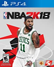 Best nba 2k18 digital ps4 Reviews
