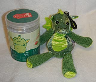 Scentsy Scout the Dragon Buddy Clip & What-a-Melon Scent