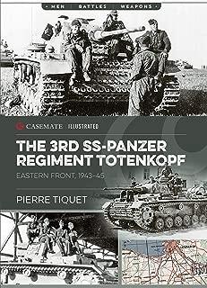 The 3rd SS-Panzer Regiment