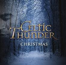 celtic thunder christmas cd