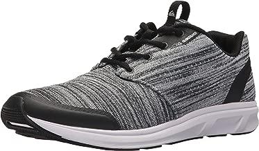 Quiksilver Men's Voyage Textile Sneaker