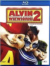 Alvin 2 (English audio)