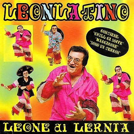 MP3 LEONE LERNIA SCARICA