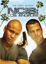 NCIS: Los Angeles - The First Season (Bilingual)(Sous-titres français)