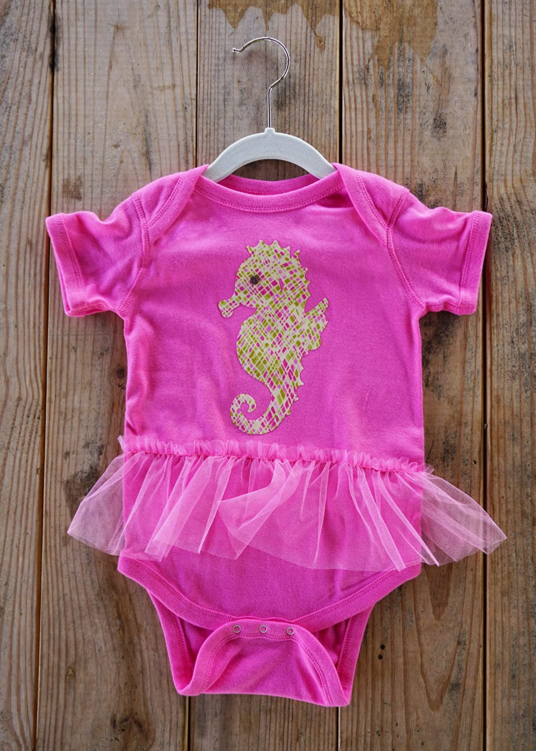 Seahorse Onesie Limited time cheap New mail order sale Tutu