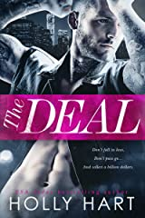 The Deal Kindle Edition