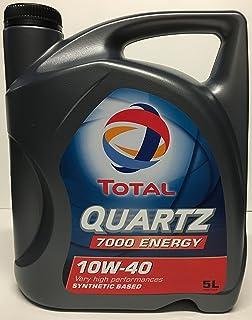 Amazon.es: aceite coche gasolina 10w40