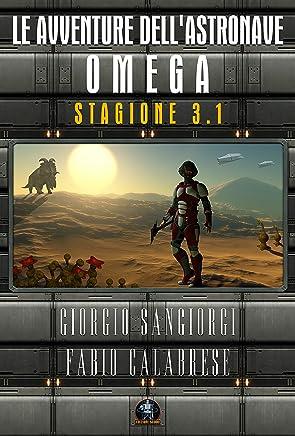 La avventure dellastronave Omega: Stagione 3.1