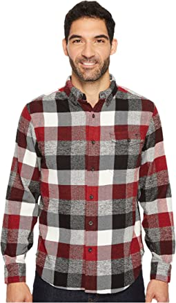Woolrich - Eco Rich Twisted Rich Shirt