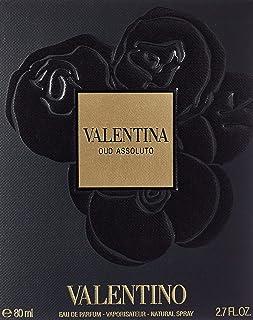 Valentina for Women by Valentino Oud Assoluto Eau de Parfum Spray 80ml
