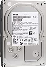 HGST Ultrastar 7K6000 6TB 7200 RPM 512e SAS 12Gb/s 3.5-Inch Enterprise Hard Drive (HUS726060AL5210) (Renewed)