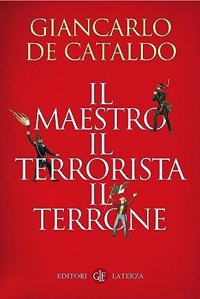 Il maestro, il terrorista, il terrone (I Robinson)