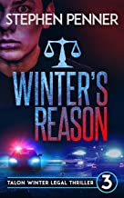 Winter's Reason: Talon Winter Legal Thriller #3 (Talon Winter Legal Thrilllers)