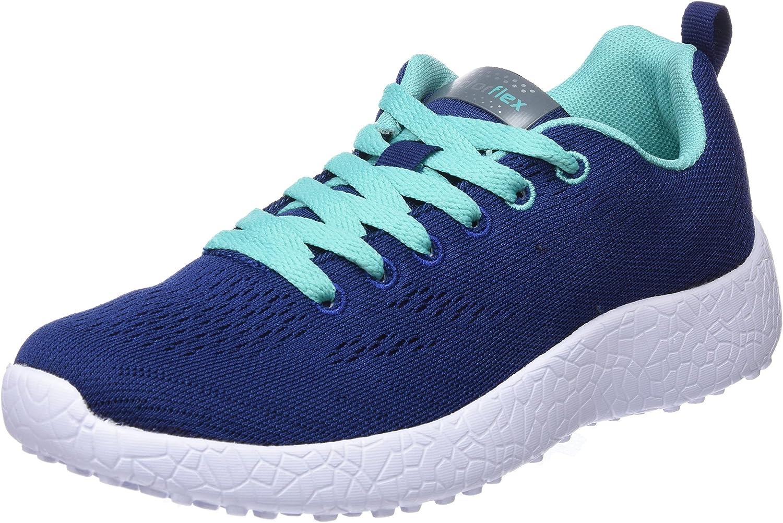 Dr. Cutillas Women's 13652 Fitness shoes