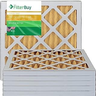 Best merv 15 air filters Reviews