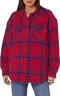 Wrangler WESTERN SHIRT JACKET Dames Shirt