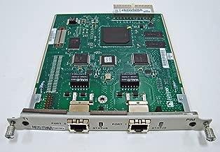 Juniper Networks - JX-2T1-RJ48-S - 2 Port T1 PIM with Integrated CSU/DSU