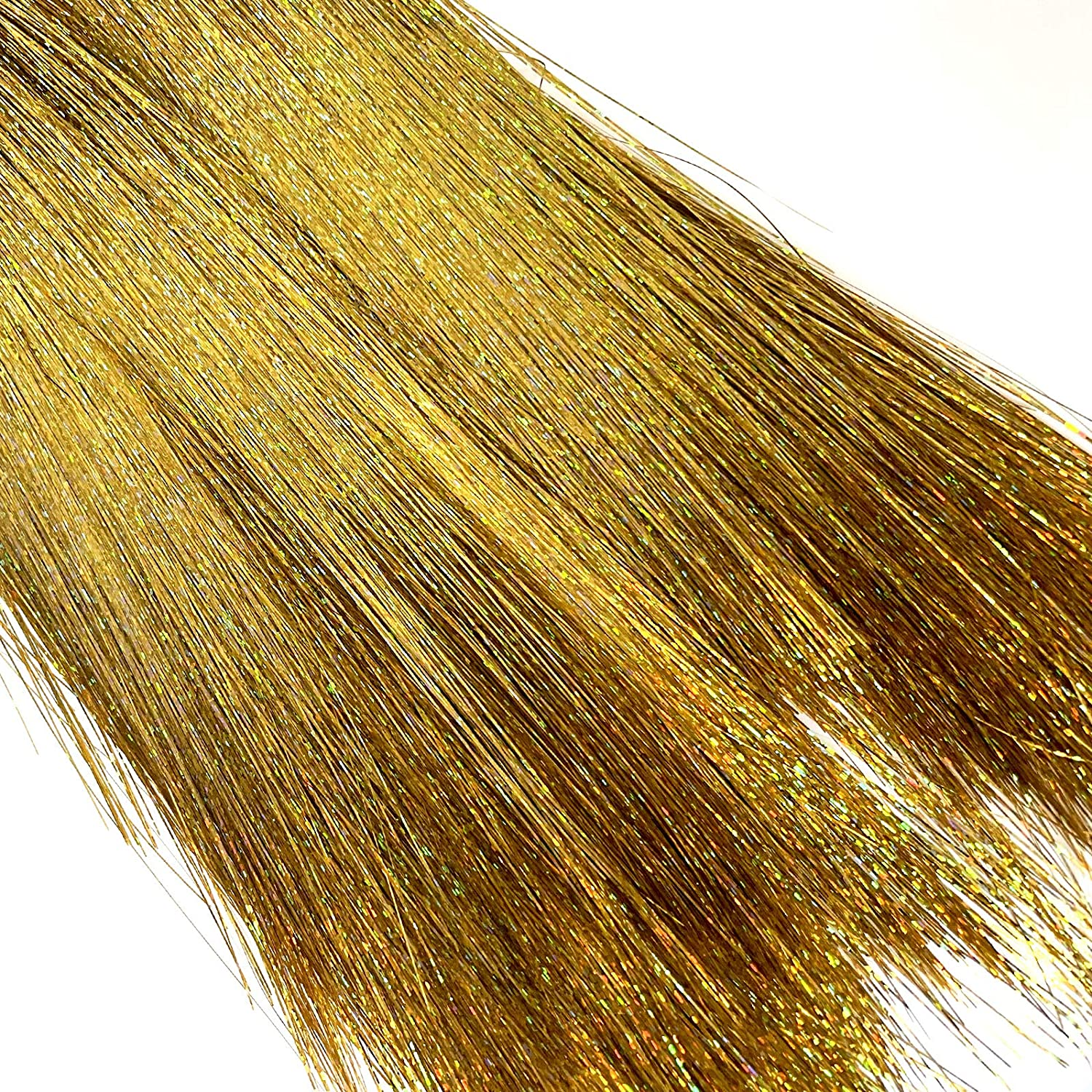 Blue, 12000 llxieym Christmas Icicles Tinsel Christmas Tree Iridescent Tinsel Foil Fringe